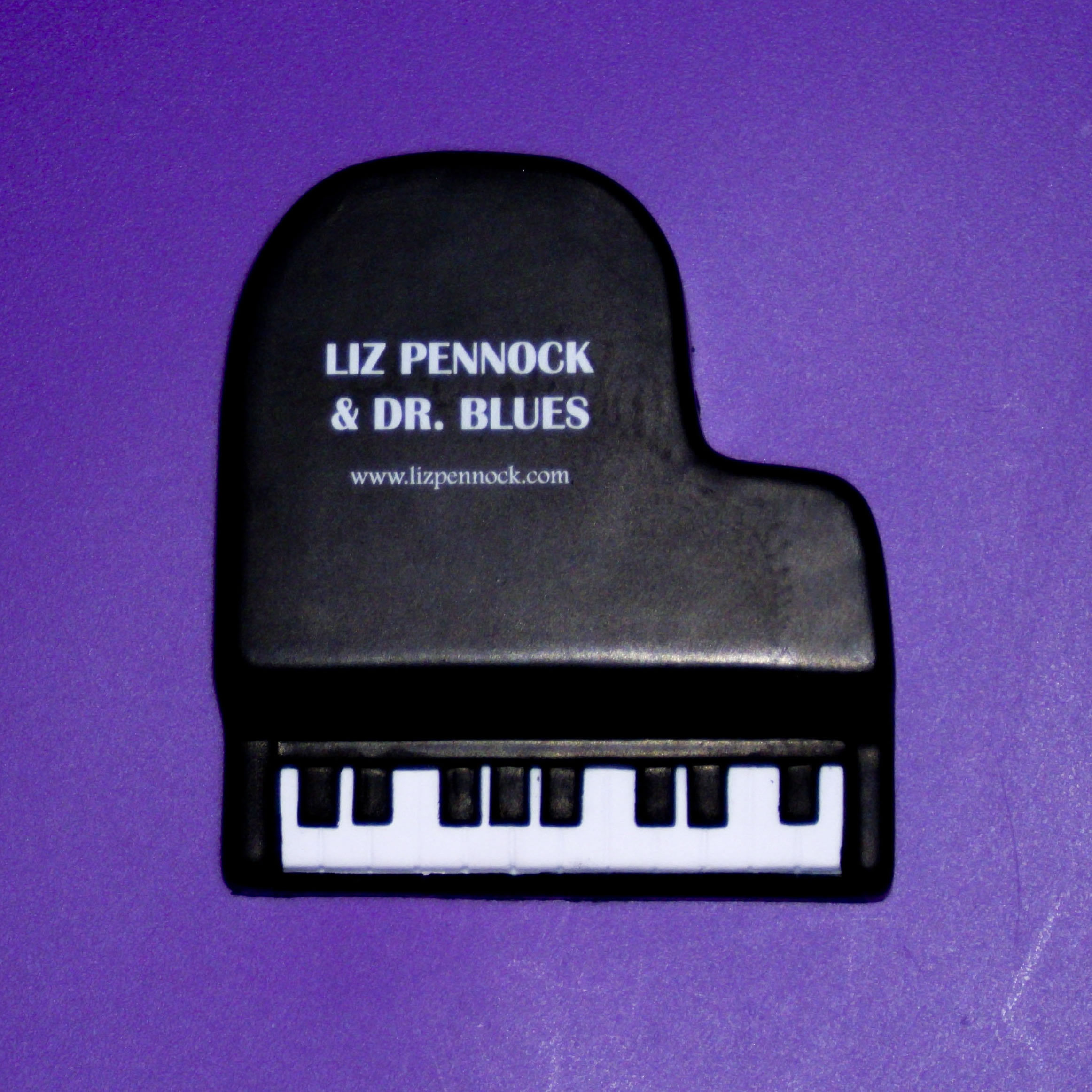 Stress Reliever Squeeze Piano