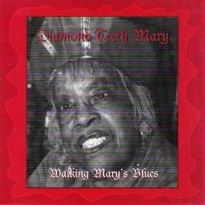 Walking Mary's Blues