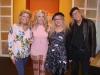 """Morning Blend"" ABC- TV Show (Tampa, FL) Feb. 7, 2020"