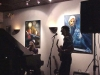 At CASPY'S doing our live CD recording (St. Petersburg, FL)