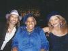 DIAMOND TEETH MARY, With Liz & Doc- Huntington, WV (December, 1993)