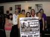 DIAMOND TEETH MARY DAY Celebration at V CLUB (Huntington, WV)