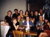 The Marietta/Parkersburg Gang at our Marietta Brewing gig (Marietta, Ohio)