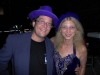 LIZ with TODD HEPBURN at CINCY BLUES FESTIVAL (Cincinnati, OH)
