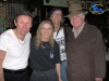 With PIANO WILLY & PIANO BOB at DAVE\'S AQUALOUNGE (Nick Moss Show).