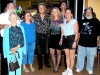 TERRY, MARY, YANKEE BILL, DOREEN, LIZ, DOC, & BARRY at THAT PLACE CAFE & WINE BAR (St. Pete Beach, FL)