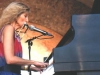 LIZ PLAYS HARP AND PIANO, 1998 Queen City Blues Festival (Cincinnati, Ohio)