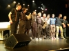 The final bow in PARIS< FRANCE (Jan. 18, 2013)