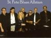ST. PETE BLUES ALLSTARS (Denny McCarthy, Dr. Blues, Liz Pennock, Jon Puhl, Kim Harpo, Don Cox, Mike Delaney)