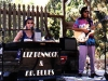 LIZ & DOC performing at the L&M BAR (Cedar Key, Florida)