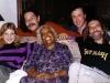 On the road with DIAMOND TEETH MARY (Cincinnati, OH - 1993)
