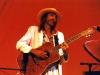 DR. BLUES GOES ACOUSTIC at the FLORIDA FOLK FESTIVAL, Live Oak, Florida- 1997